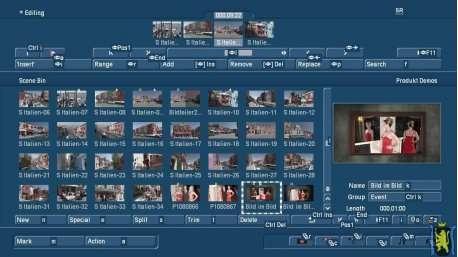 Power Key-Option Software