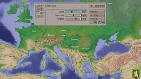 BIG-Maps Europa - S.H.I.E.L.D. Agency e.U. - Videoschnitt mit ... on