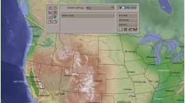 BIG-Maps Amerika