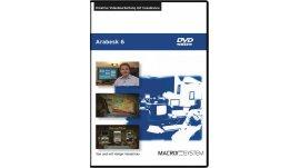 DVD Vol.01 Kreative Video- Bearbeitung mit Casablanca / Bogart: Arabesk 6 (Deutsch)