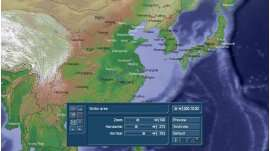 BIG-Maps Asien