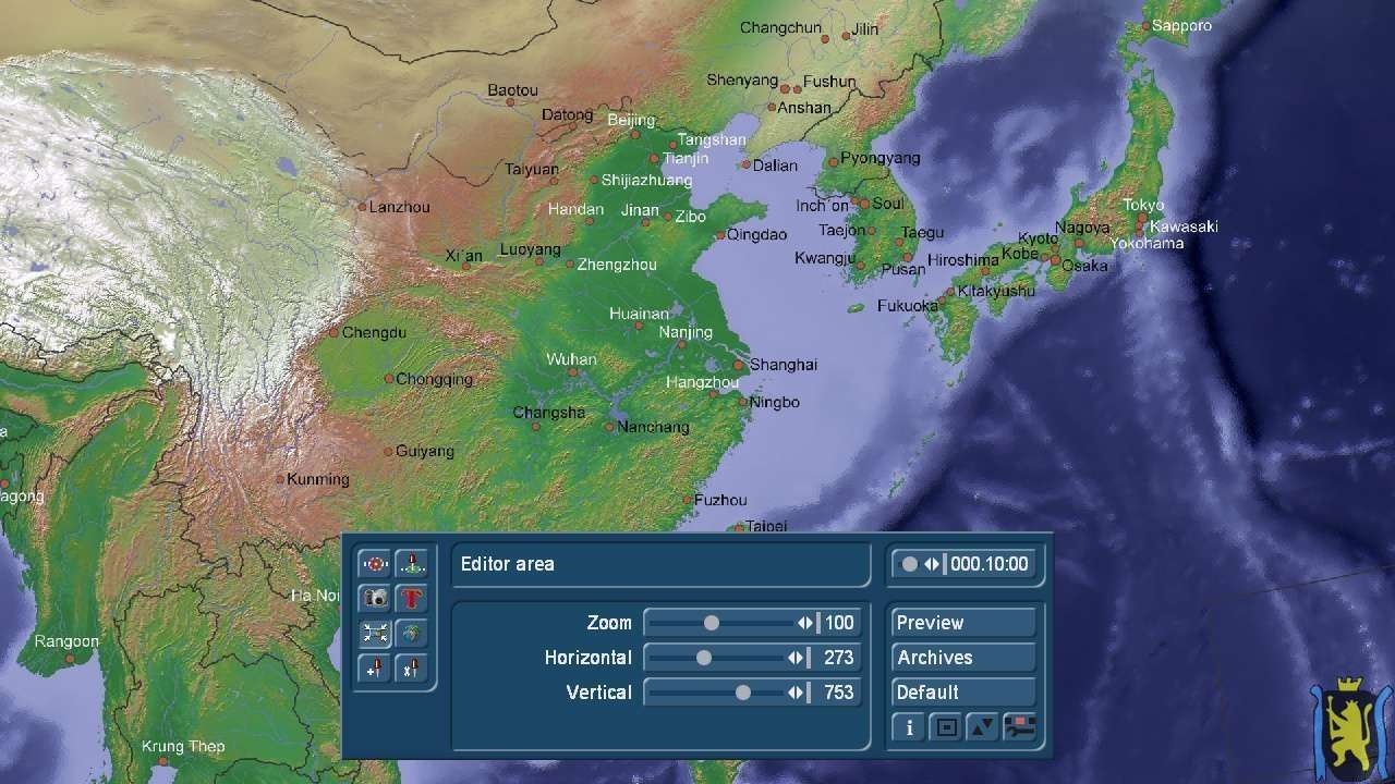 Big Map Of Asia.Big Maps Asia S H I E L D Agency E U Videoschnitt Mit
