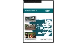 DVD Vol.03 Creative video editing with Casablanca / Bogart (German language only!!)