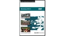 DVD Vol.03 Kreative Video- Bearbeitung mit Casablanca / Bogart (Deutsch)