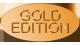 Upgrade 2 - Silber auf Gold Edition