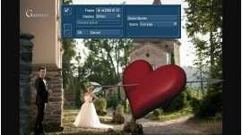 SplitX Hochzeitsgrafiken
