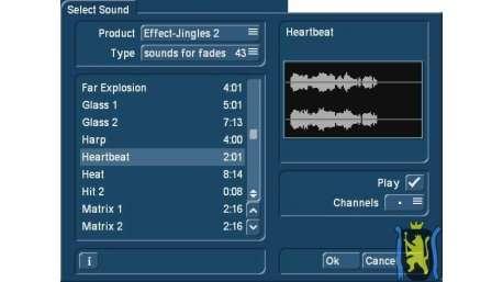 Effekt-Jingles 2
