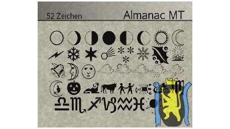 Symbolpaket 1