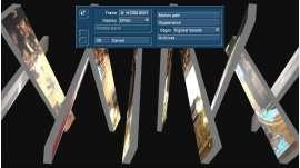 Motion 3D XL 2