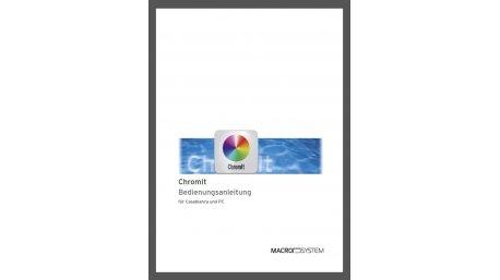 ChromIt Handbuch Deutsch