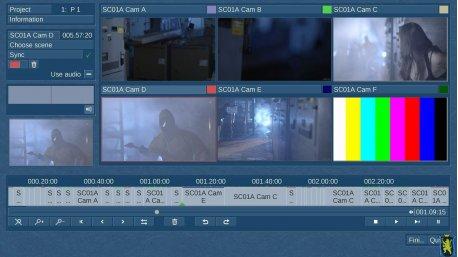 QuadCam 3 für Bogart für Windows