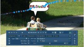 PiP-Studio 4 für Casablanca-3/DVC