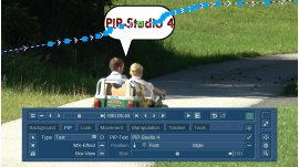 PiP-Studio 4 Update von v3 für Bogart Windows