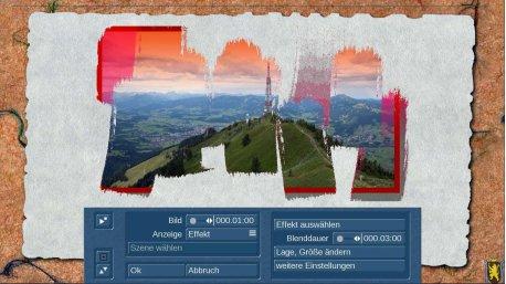 Video Effektpaket 10 für Bogart Windows