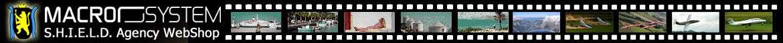 Videoschnitt und Videobearbeitung mit MacroMotion / MacroSystem Casablanca und Bogart Windows
