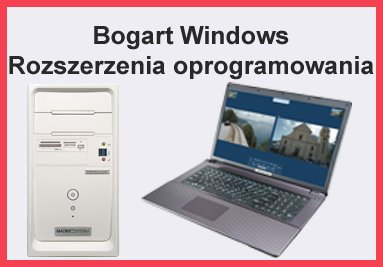 Bogart dla Windows