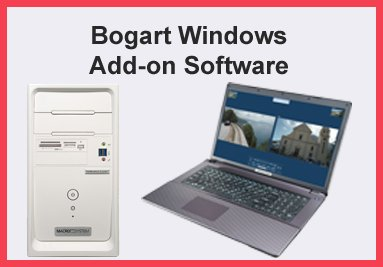 Bogart for Windows