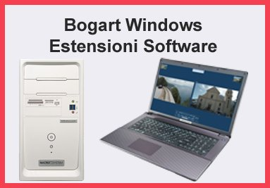 Bogart per Windows