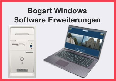 Bogart für Windows