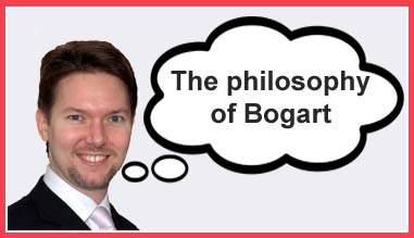 Bogart Philosophy