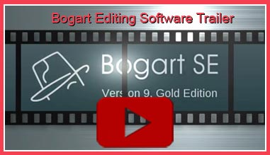 Bogart Demo Video